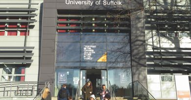 Free lectures to take place at the West Suffolk College