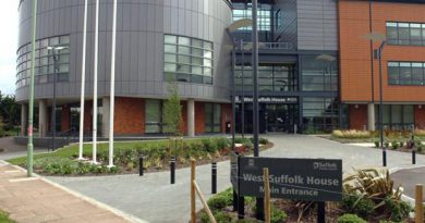 Local Plan puts West Suffolk in strong position to manage growth