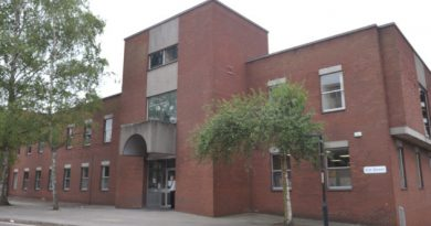 Woman claiming to have Covid-19 in court charged with attempted robbery and coughing in the face of police officer
