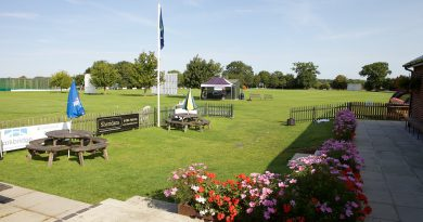 England cricket stars to turn out for charity at Woolpit
