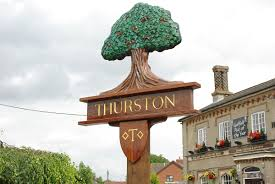 Go ahead given for 210 new homes in Thurston to also include new primary school