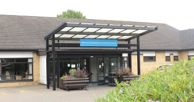 Hospital to be transferred to West Suffolk NHS Foundation
