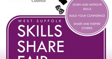 Fair to boost skills and reduce social isolation