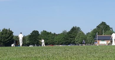 Mixed results for all the Woolpit Cricket Club teams at the weekend