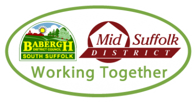 Grant funding to support businesses in Babergh and Mid Suffolk areas
