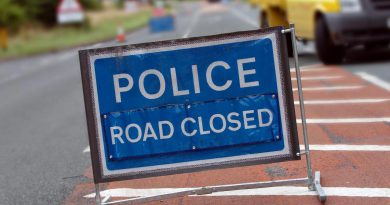 A14 reopens after being closed for more than seven hours