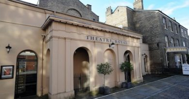 Theatre Royal seeks stories from evacuees as part of project to coincide with Goodnight Mister Tom production
