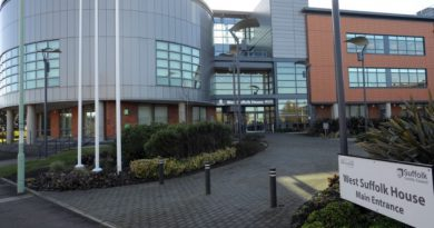 Councils, groups and public help shape new West Suffolk Council wards