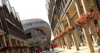 Arc Shopping Centre will transform into an 'arc'ade