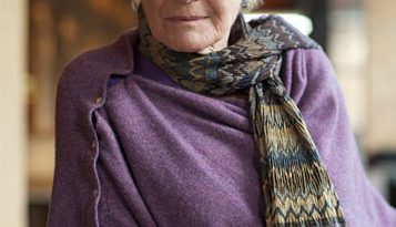 An evening with Dame Janet Suzman and Libby Purves at the Theatre Royal