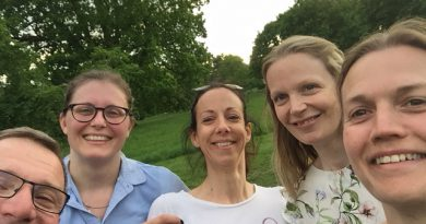 Team set to scale Yorkshire Three Peaks for St Nicholas Hospice Care