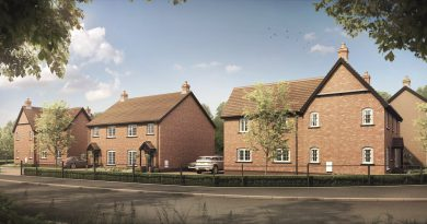 Elmswell: Help for first time buyers
