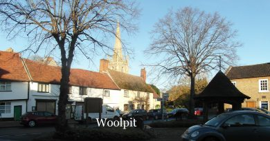 WOOPLIT VILLAGERS PUBLIC MEETING TONIGHT 16th OCTOBER