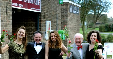 Southgate Community Centre to host annual St Valentine's Day Ball in aid of MyWiSH