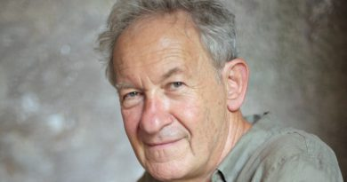 Simon Schama set to appear at The Apex next month