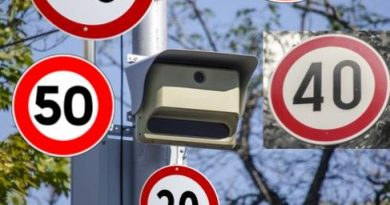 3 POINTS…….OR A NATIONAL SPEED AWARENESS COURSE?