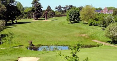 AS GOLFERS RETURN TO THE COURSE – All the latest golf news for Suffolk & Norfolk