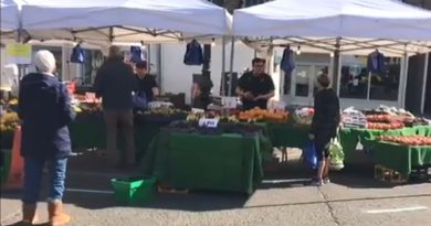 Food only markets to be held across West Suffolk