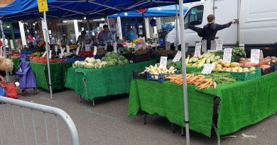 West Suffolk markets to move to phase two
